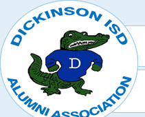 Home of Dickinson ISD Alumni Association